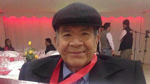Soacha despide a Pedro Julio Sánchez, exnotario y líder político del Municipio