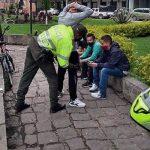 Ciberdelincuencia y estafa aumentaron en Cundinamarca, mientras delitos de alto impacto bajaron