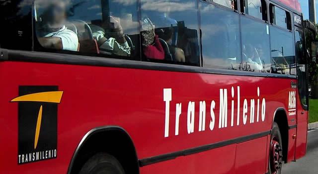Las 50 estaciones de Transmilenio que continúan cerradas por daños a la infraestructura