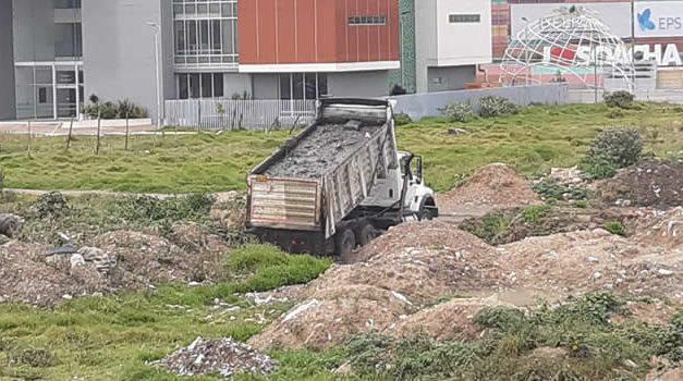 El descaro de contaminar en Soacha sin que las autoridades controlen a los infractores