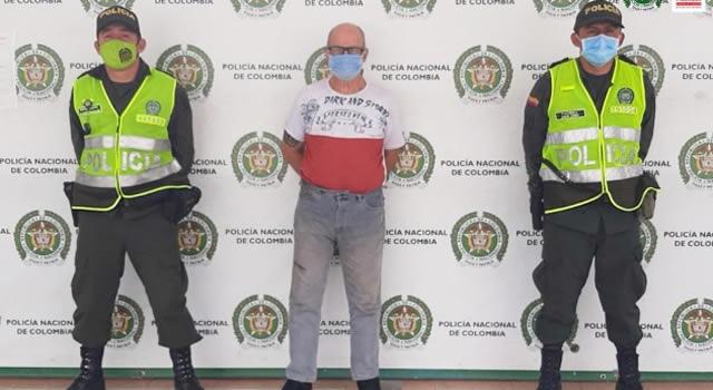 A la cárcel hombre que abusó de las hijas de su arrendataria en Bosa