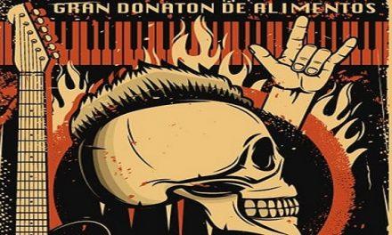 Rockeros de Soacha se solidarizan con familias afectadas por inudaciones