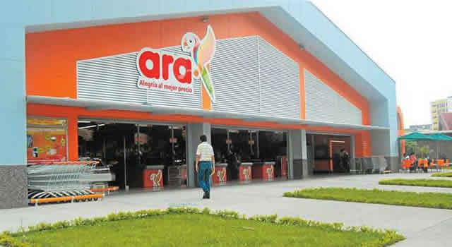 ARA ofrece trabajo para Puerto Colombia con sueldo de $2'000.000
