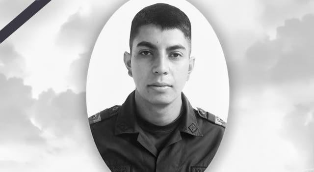 Joven policía de 23 años es asesinado en medio de un atraco en Bogotá