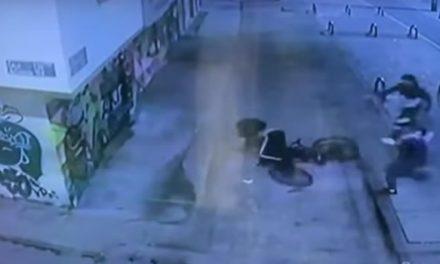 Asesinan joven vigilante en Suba por robarle la cicla