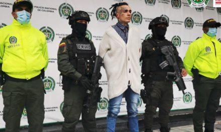 Por vandalismo y tortura envían a la cárcel a presunto integrante del grupo 'Resistencia Portal Américas' en Bogotá