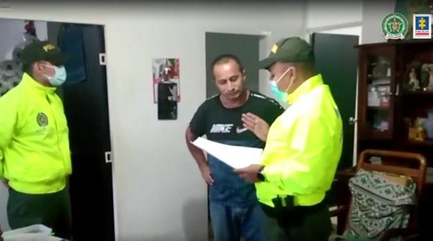 A la cárcel 'Los Plaza', banda delincuencial que operaba en Fusagasugá, Cundinamarca