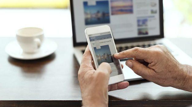 Las empresas colombianas dan un salto digital