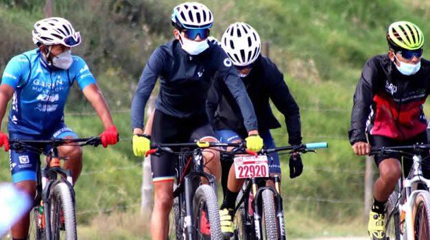 Con ciclismo se piensa reactivar el turismo y la economía rural en Soacha