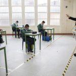 ¡Atención profes! amplían plazo para participar de 200 empleos en Bogotá