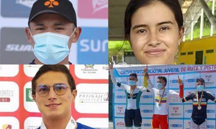 Los deportistas soachunos que con sacrificio escriben la otra historia de Soacha