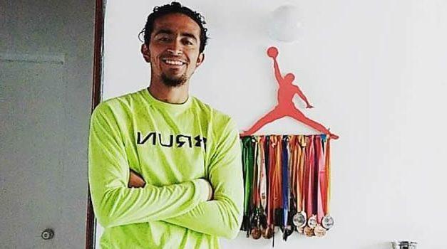Felipe Soler, el joven que busca llegar a las grandes ligas del baloncesto