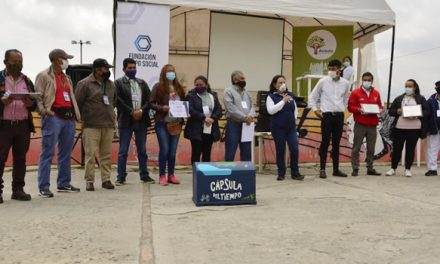 Fundación Grupo Social inicia su estrategia de despedida del territorio de Soacha