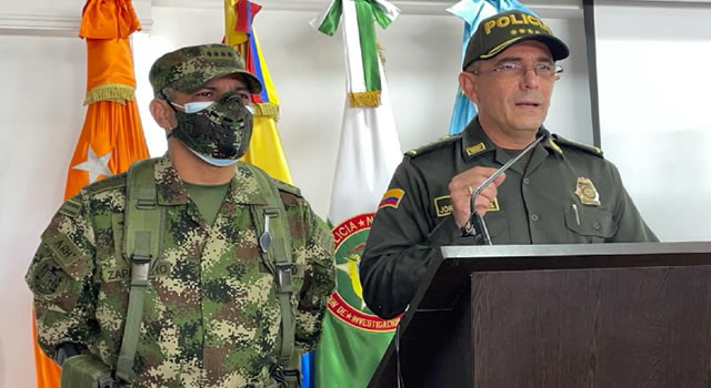 Revelan nombre de 13 exmilitares colombianos señalados de homicidio en Haití