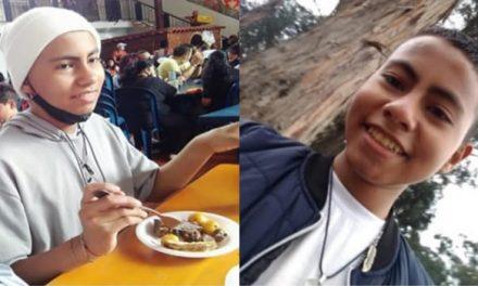 En Soacha, continúa búsqueda de Jair Santiago