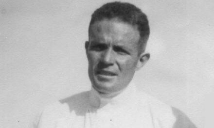 'Míster' Perry, el boyacense que le abrió camino a Colombia  en los Juegos Olímpicos de 1932