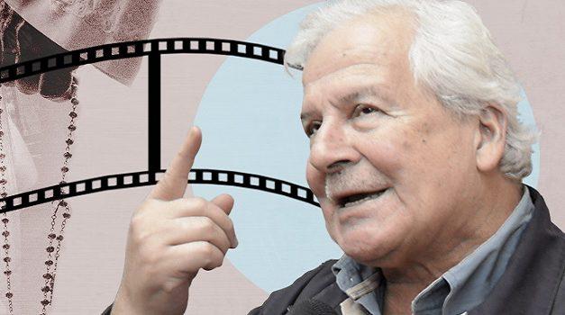 El cineasta Lisandro Duque Naranjo estará en la Feria del libro de Soacha