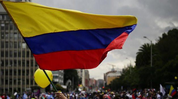 Conozca los recorridos de las marchas de este martes 20 de julio en Bogotá