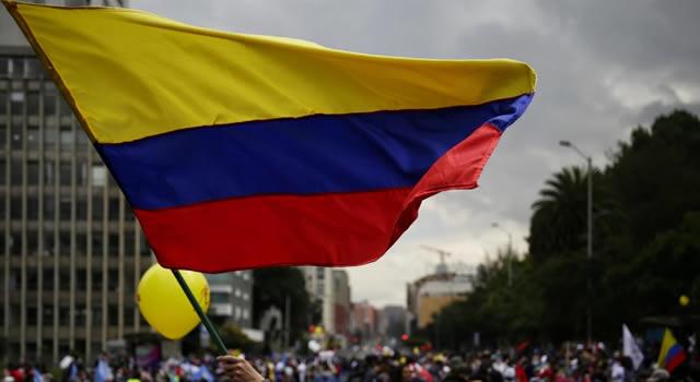 Nueva jornada de paro nacional: Puntos de concentración en Bogotá