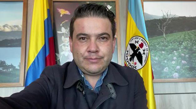 Gobernador de Cundinamarca reitera la matrícula cero para el segundo semestre del año