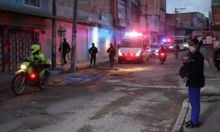 Alcaldía dice que van 16 días sin homicidios en Soacha