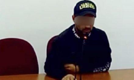 Cárcel para presunto responsable de tentativa de feminicidio en Sibaté, Cundinamarca