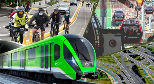 Conpes deja relegada a Soacha en materia de movilidad y sistemas de transporte