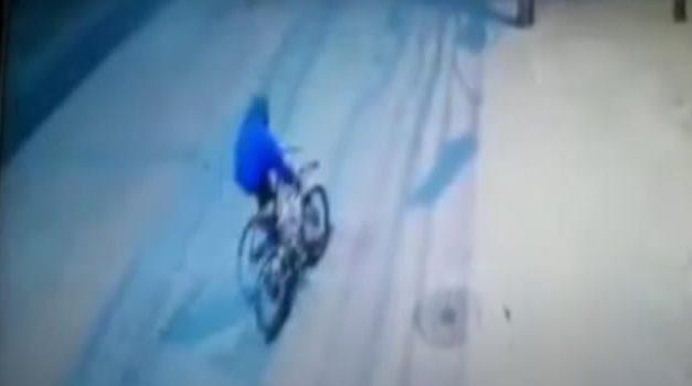 Afectados por robo masivo de bicicletas en Soacha reclaman garantías