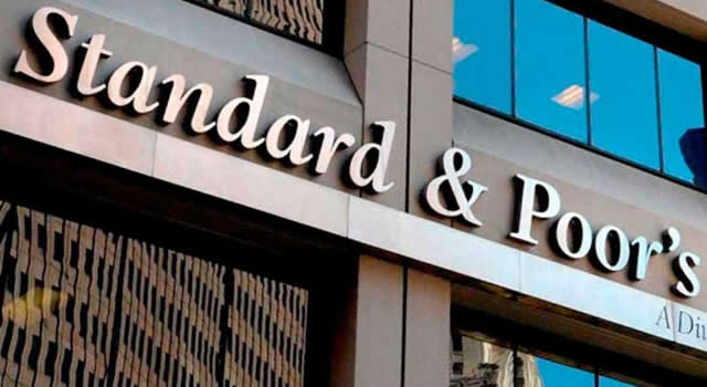 Standard & Poor's ratifica estabilidad financiera y excelente manejo de las finanzas de Cundinamarca