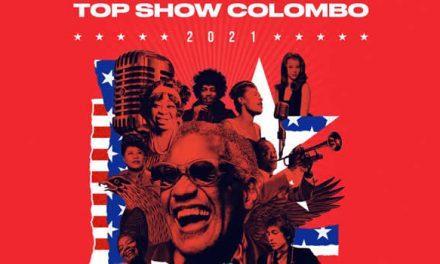 Top Show Colombo 2021: el festival musical que llegó para quedarse