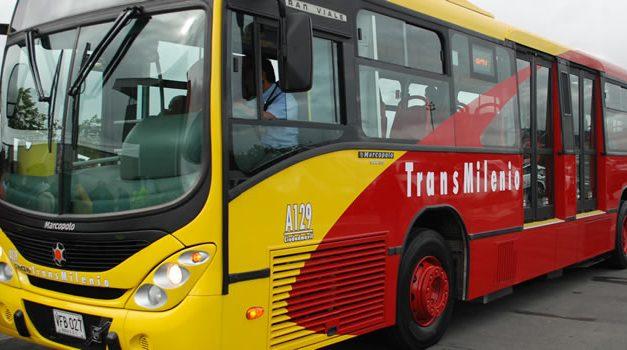 Concejo de Bogotá aprueba en primer debate rescate de Transmilenio