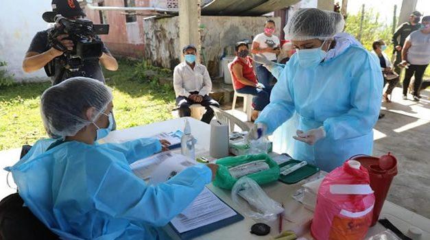 Soacha y 5 municipios fueron excluidos de vacunación contra el COVID-19 para mayores de 18 años