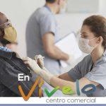 Soacha tiene un nuevo punto de vacunación contra el Covid-19
