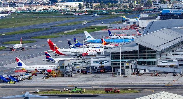 Tres nuevas aerolíneas low cost llegarán a Colombia este 2021
