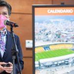 Las condiciones de la Alcaldía de Bogotá para autorizar fútbol, conciertos y discotecas