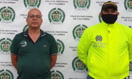 Capturan a alias 'Manolo', presunto abusador sexual de Medellín