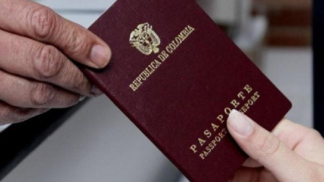 Bogotá tendrá nueva sede  para solicitud y expedición de pasaportes