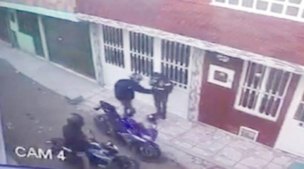 Se disparan denuncias por el robo de motocicletas en Soacha