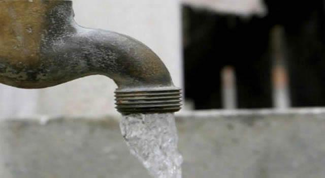Barrios de Soacha y Bogotá que se quedarán sin agua este jueves