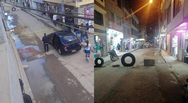 Delicado problema sanitario en varios barrios de Soacha, alcaldía no atiende