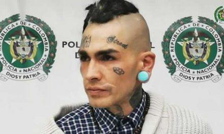 Despiadado y cruel, así es 'alias 19', el integrante de la primera línea en Bogotá