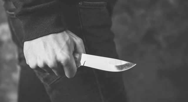 Delincuentes atracan a tres menores de edad en el centro de Soacha