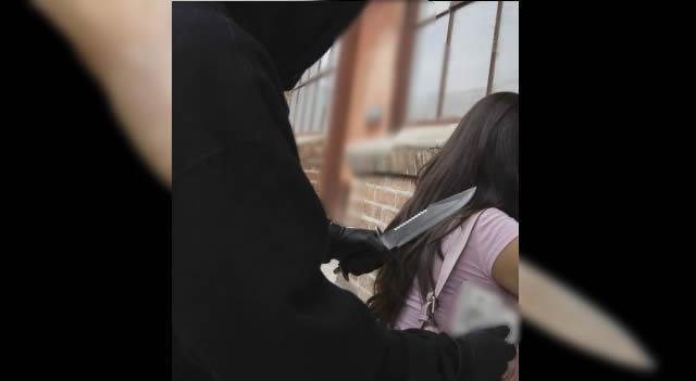 Menores extranjeros salen a atracar y golpear a sus víctimas en Soacha