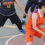 Baloncesto femenino en Soacha no tendrá apoyo en Campeonato Nacional