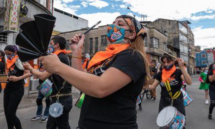 Bogotá tendrá tres días de actividades en su cumpleaños 483