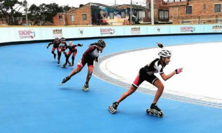 [VIDEO]  Club Roller Skate busca fondos para representar a Soacha en los nacionales de patinaje