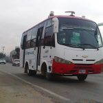 Dos vehículos de Soacha fueron atracados este martes en la autopista Sur