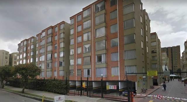 Ladrones robaron más de $100 millones en 4 apartamentos de Bogotá