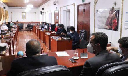 Tres proyectos de acuerdo se debatirán en sesiones extraordinarias del Concejo de Soacha