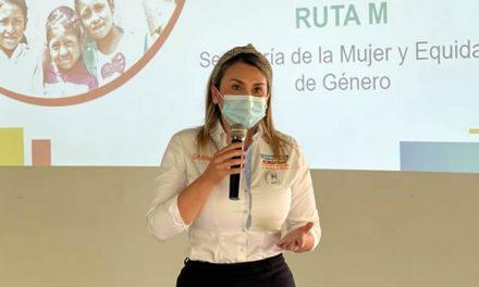 En la provincia de Sumapaz, Cundinamarca, se dio inicio a Ruta M